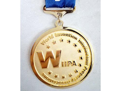 2015年高雄發明展-金牌獎