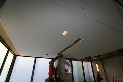 木作屋頂隔熱004