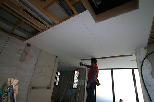 木作屋頂隔熱002