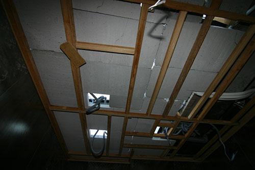 木作屋頂隔熱001
