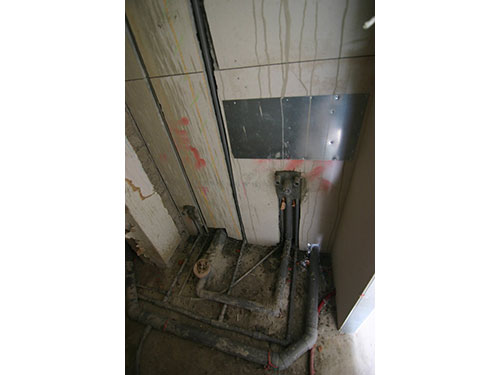 鍍鋅板吊掛補強-1