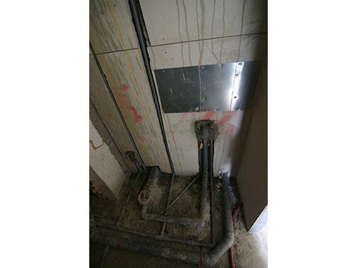 鍍鋅板吊掛補強-2