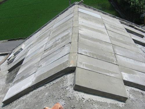宜蘭礁溪-屋頂隔熱-1