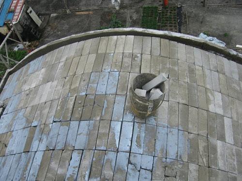 宜蘭礁溪-屋頂隔熱-4
