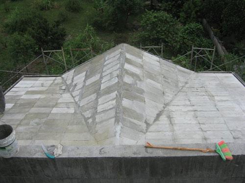 宜蘭礁溪-屋頂隔熱-5