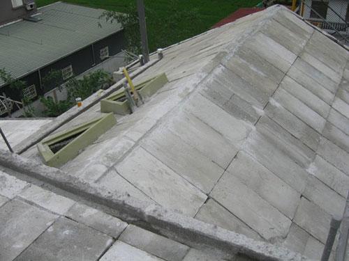 宜蘭礁溪-屋頂隔熱-6